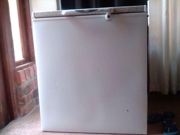 Defy Multimode deep freezer