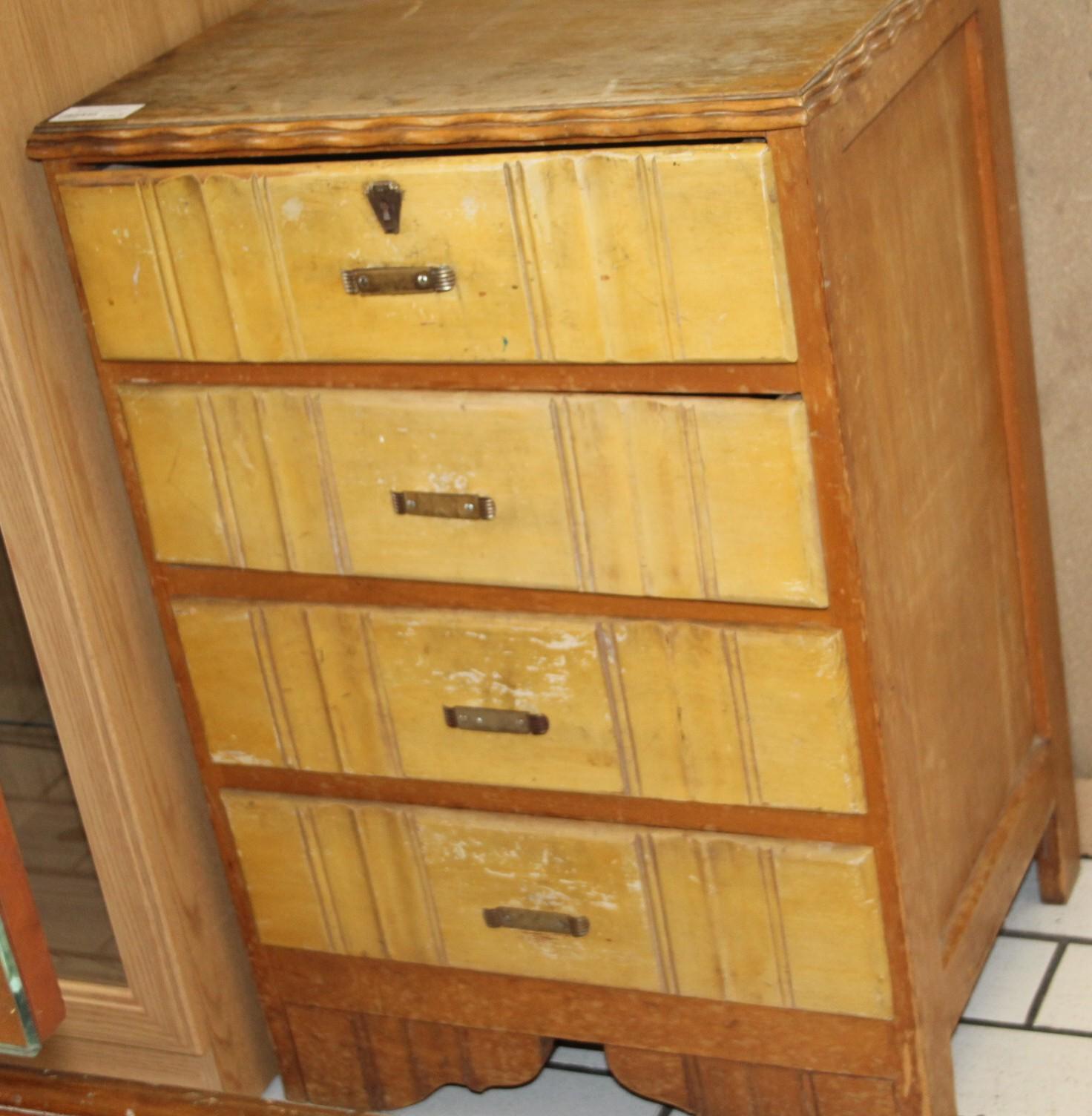 Chest of drawers S028234c #Rosettenvillepawnshop