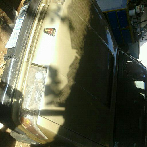 1983 Rover Streetwise 2.0 TD SE