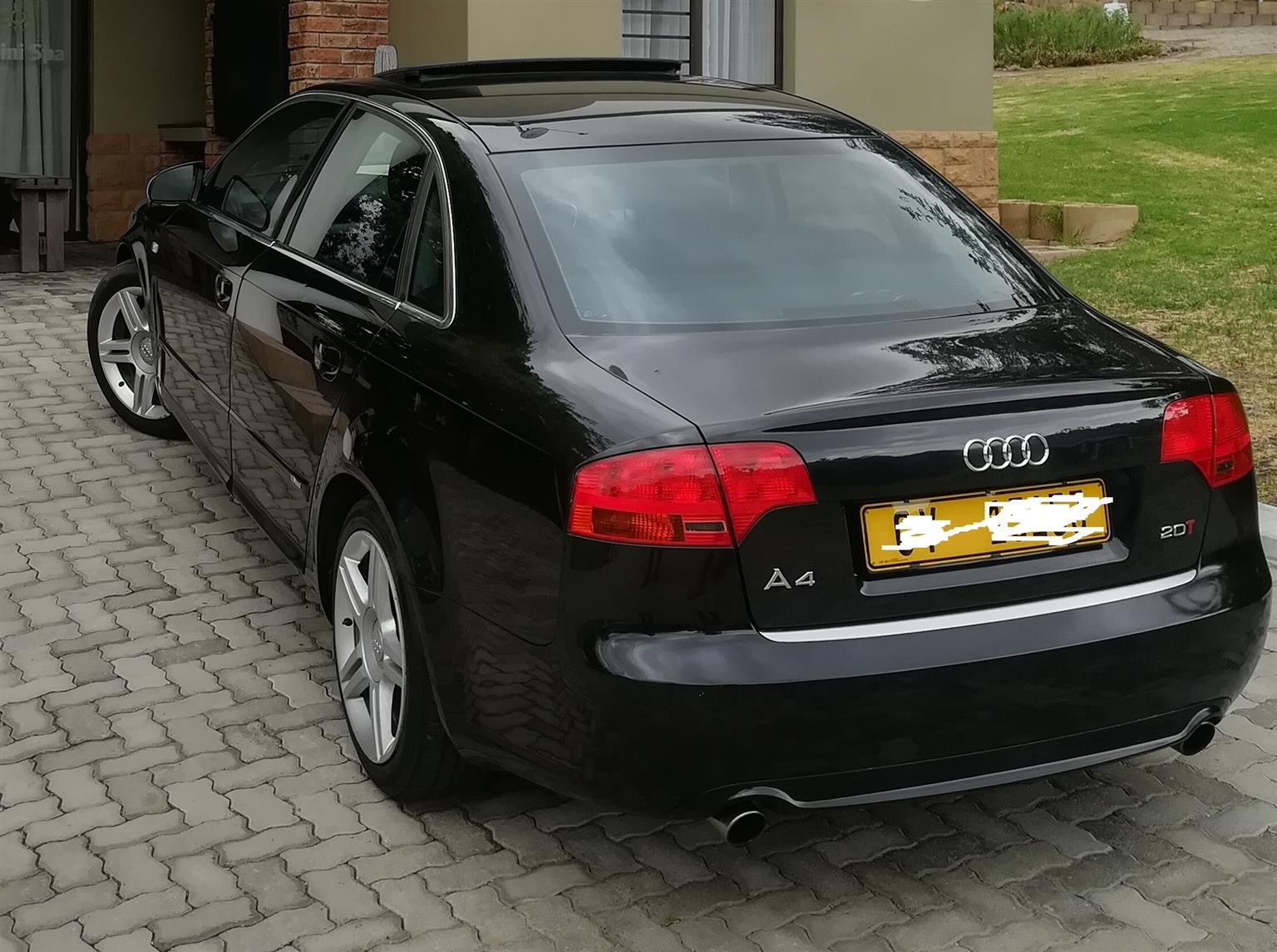 Audi A Junk Mail - 2006 audi a4