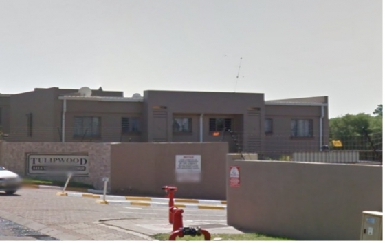 Midrand - Stunning 3 bedrooms 2 bathrooms 1st floor apartment available R9000