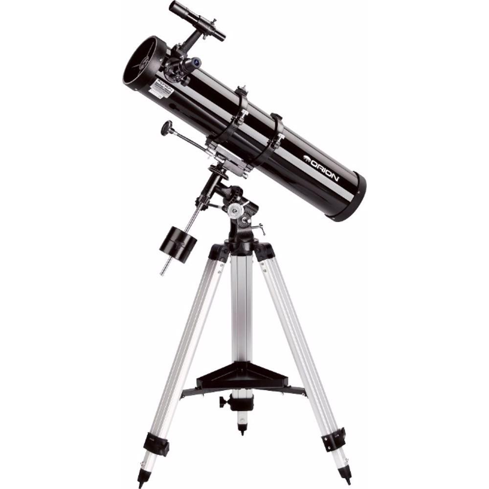 Orion Telescope - new