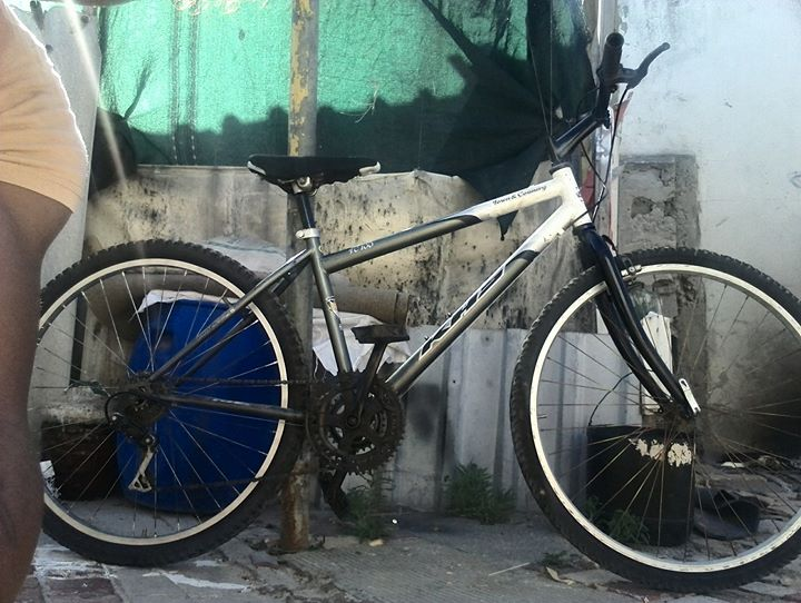 Town&Country bike