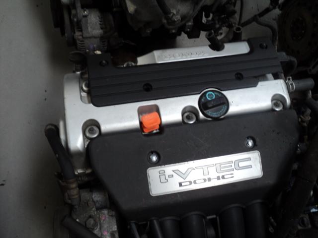 HONDA CIVIC 2.0 PETROL ENGINE R9950