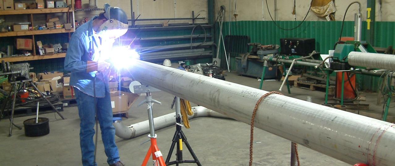 Aluminium welding windons doors designers Arc Argon co2 boilermaking #0110560195