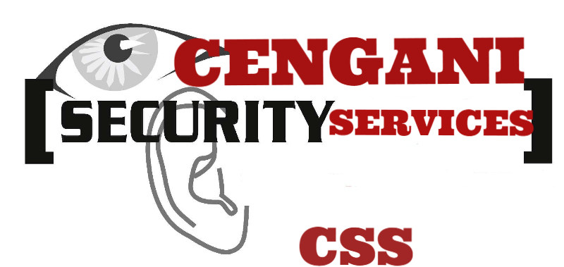 CENGANI SECURITY AND CLEANING SERVICES