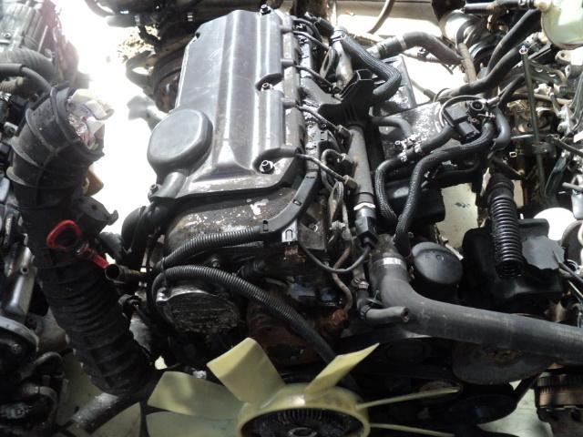 MERCEDES VITO 2.2 CDI ENGINE  (611) R23000