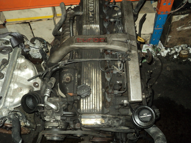toyota landcruiser 4 2 turbo diesel engine (1hdt) R70000