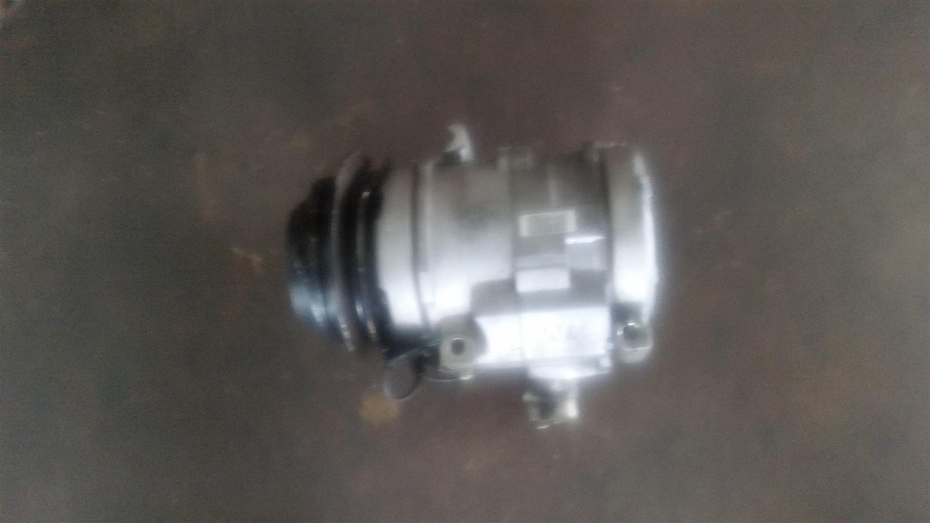 mitsubishi colt 2.8 tdi a\c pumps