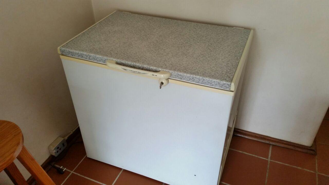 Defy Multimode Chest Freezer 260 l