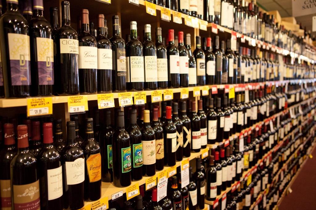 Bottlestore (Brakpan)