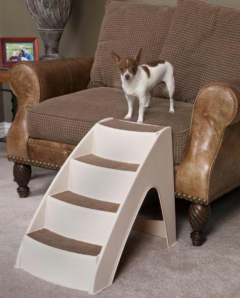 Solvit PupSTEP Lite pet stairs/steps