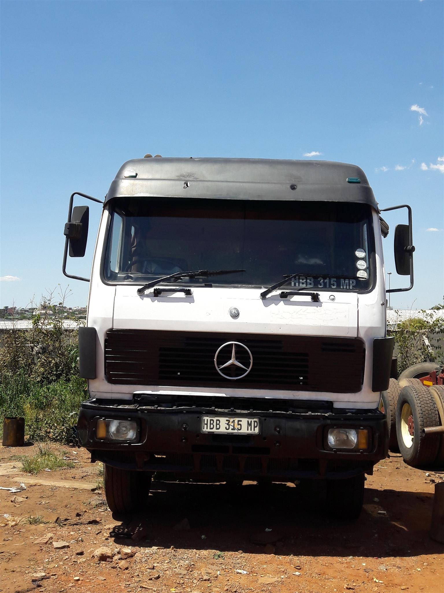 g and truck mercedes ptd price class benz