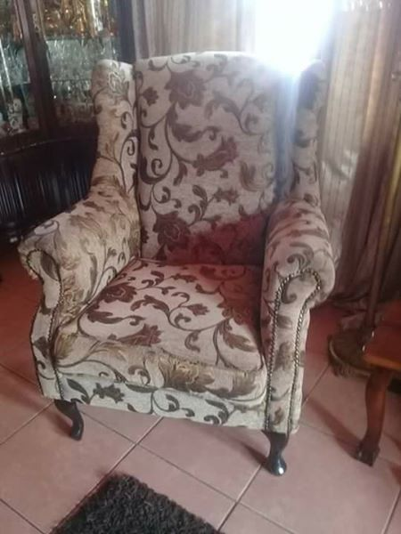 Good quality high back chairs