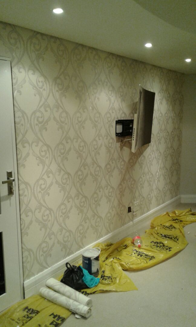 Wallpaper Installer In Gauteng Junk Mail