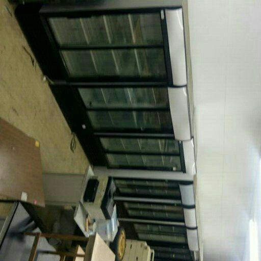 big display fridges