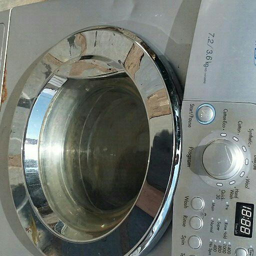 Samsung washer Dryer 7.2kg
