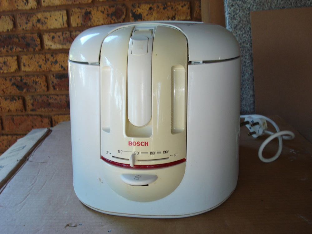 Bosch Deep Fryer