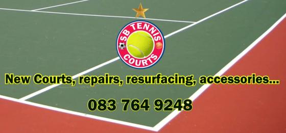 Tennis court construction repair & resurfacing-0837649248