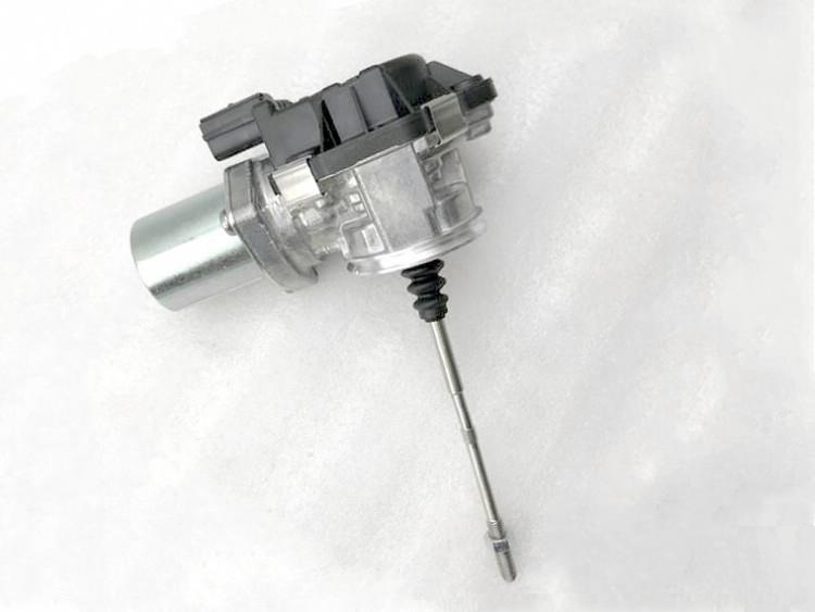 IS38 Electronic Actuator for VW MK7 R & Audi S3 Gen3