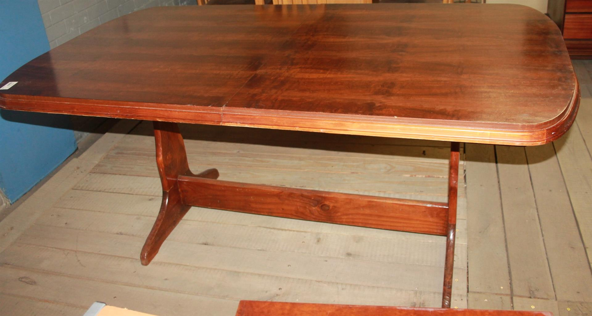 Dining room table S026260a #Rosettenvillepawnshop
