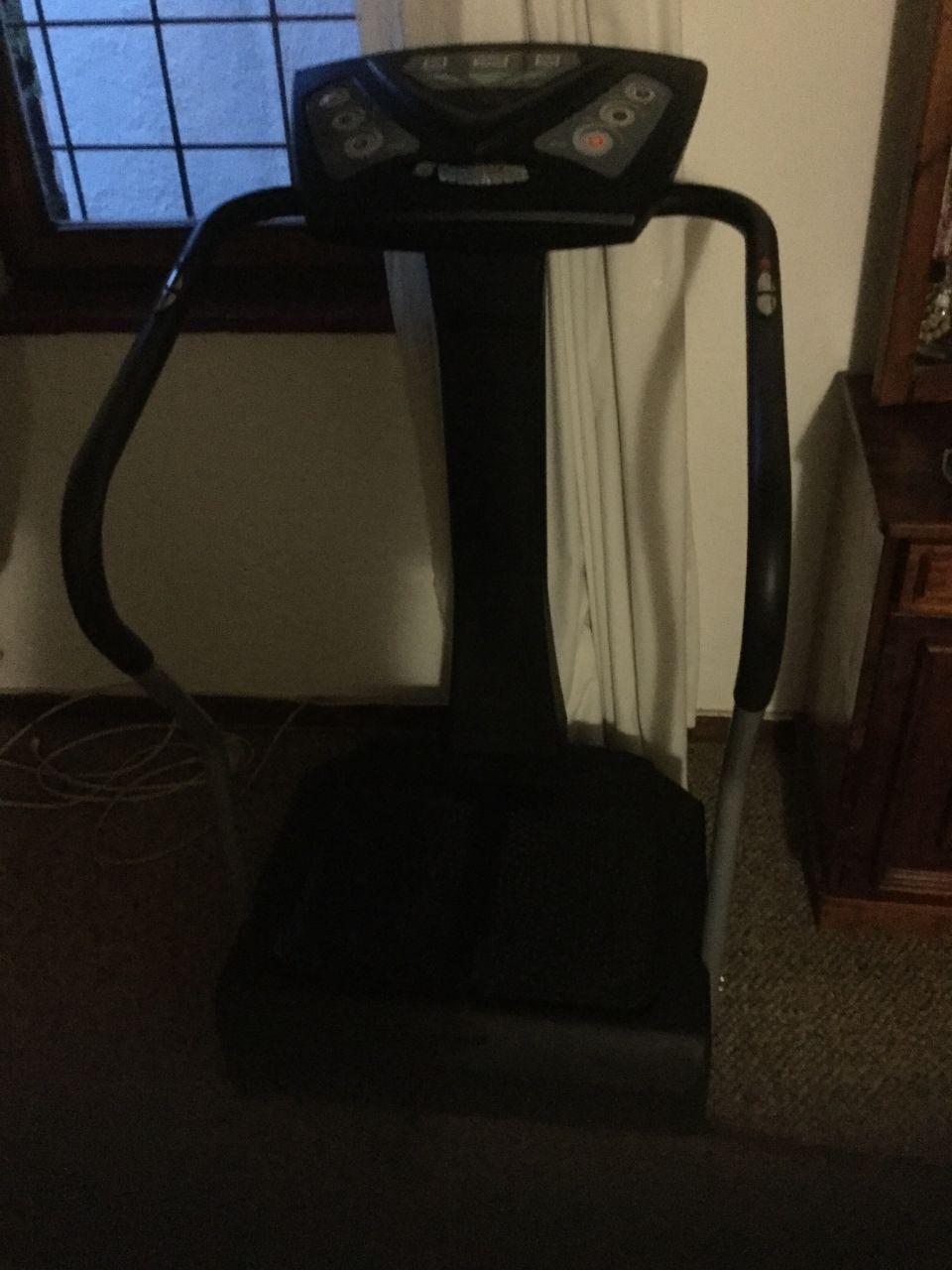 Passive Slimmer Vibrating Machine
