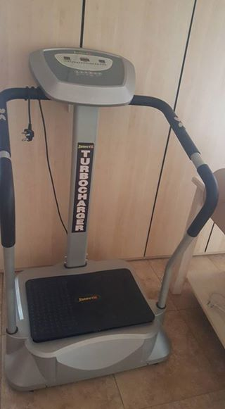 Energym Turbocharger te koop