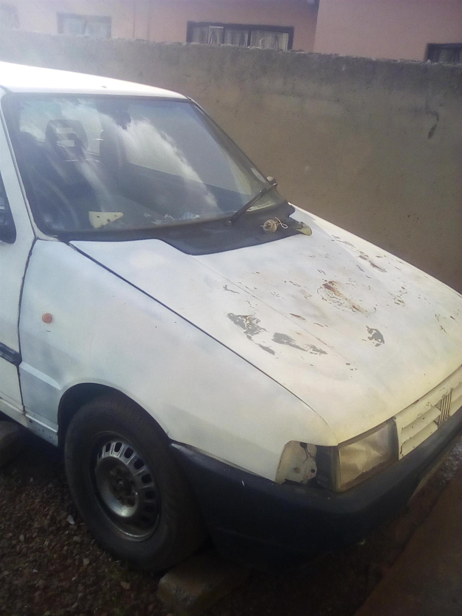 1994 Fiat Uno