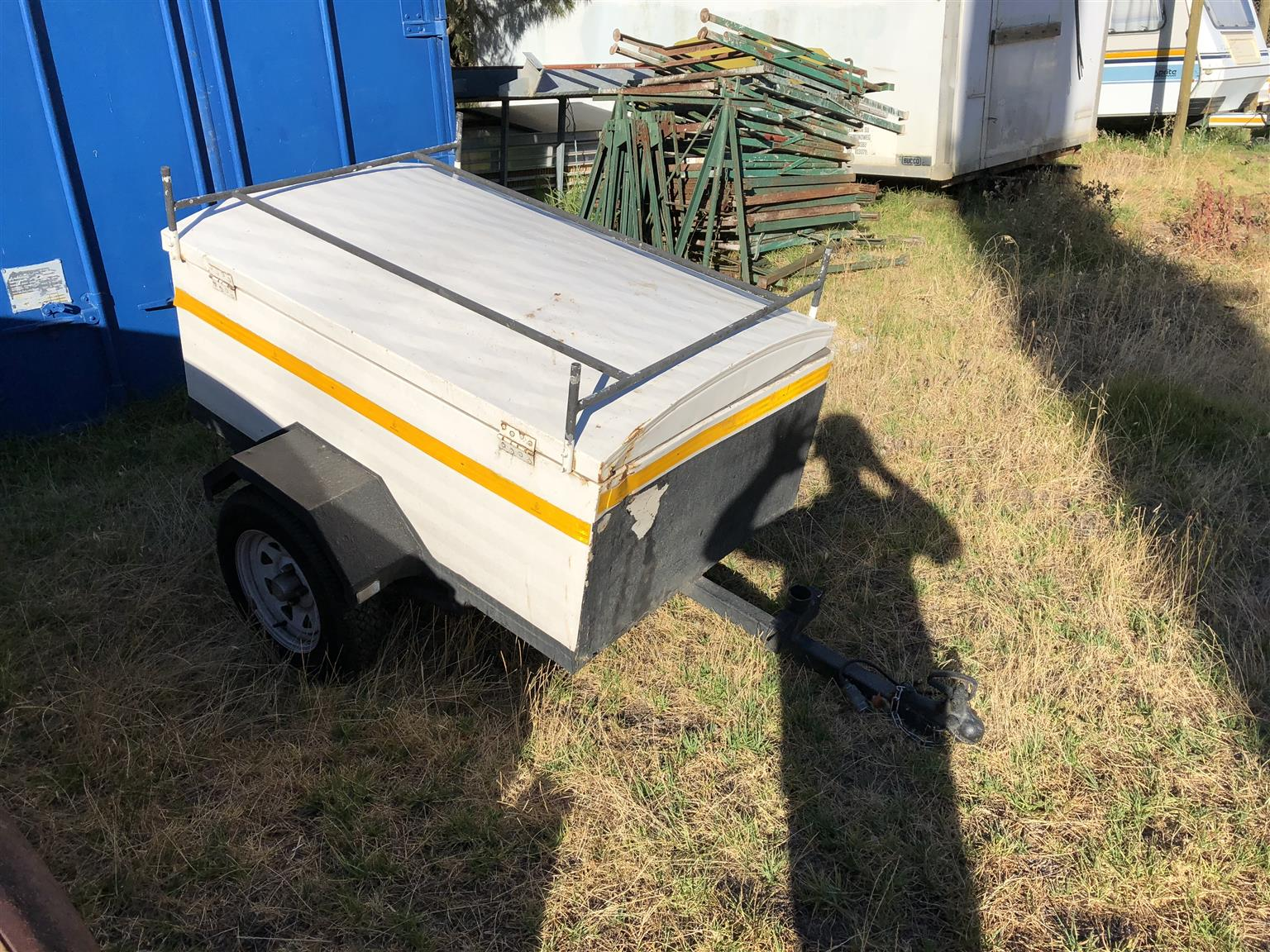 Trailers Venter Trailers