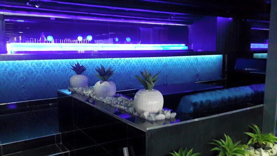 Night club & lounge (Secunda)