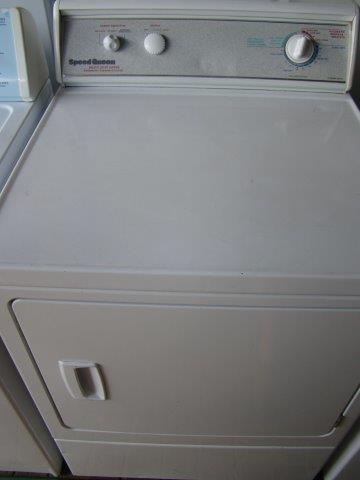 Speed Queen 8.2kg  dryer