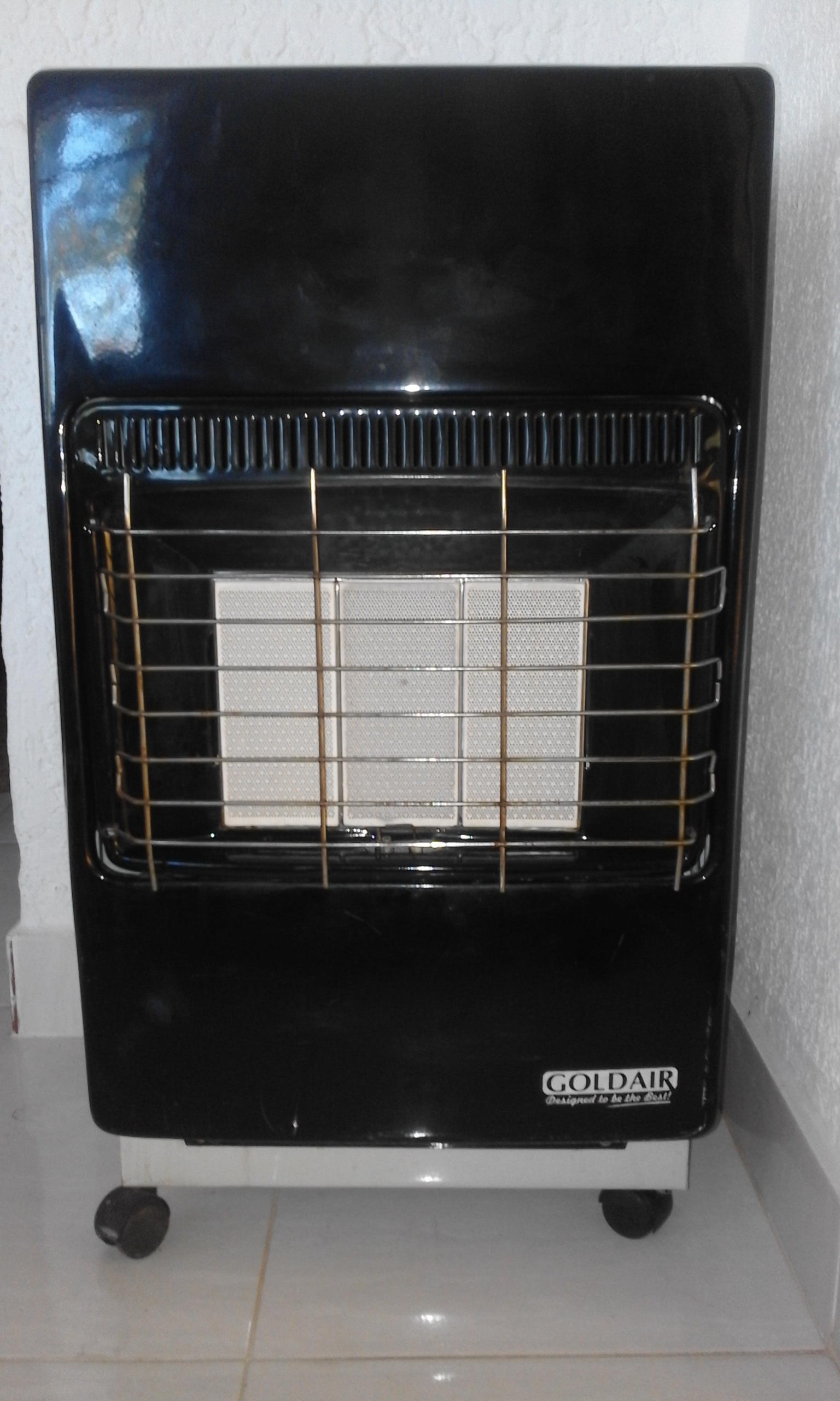 Gas Heater Goldair Top of the range