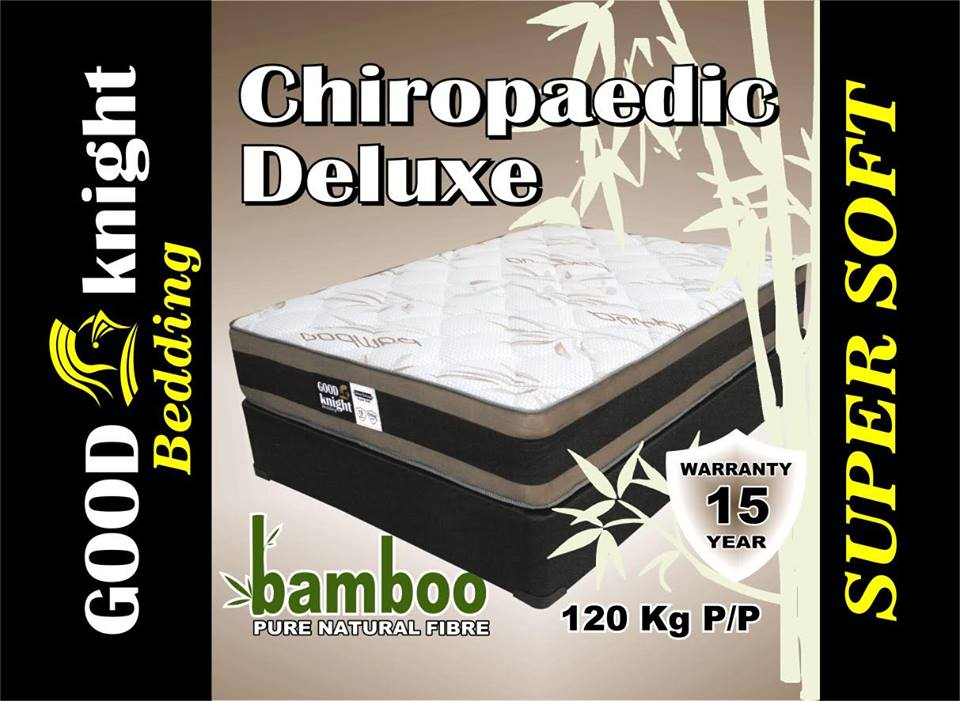 Chiropeadic Deluxe Beds For Sale