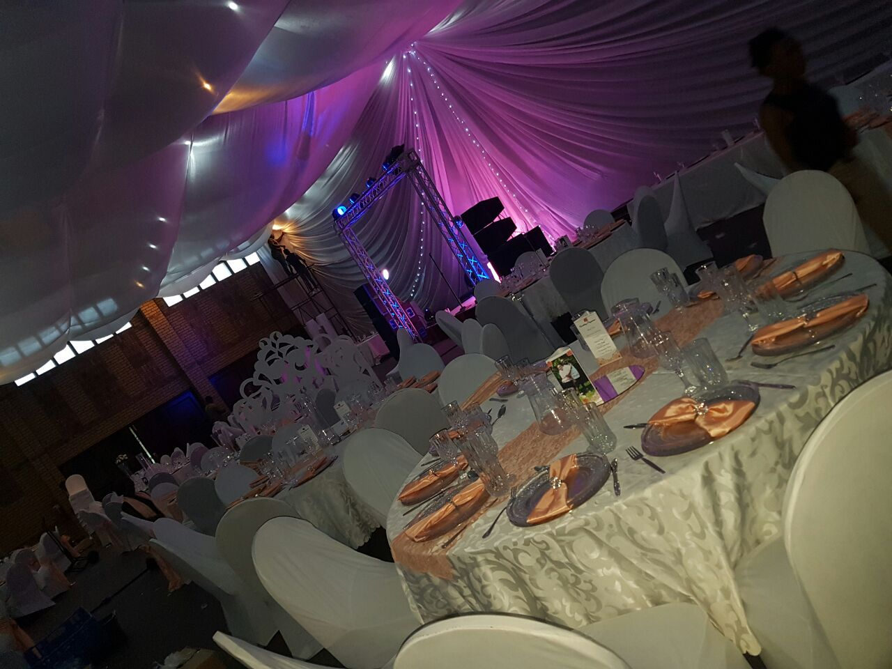 DECORATION FOR EVENTS,WEDDING,FUNCTION,CATERING,CONFERENCES,BABY SHOWER DECOR CALL 0740880140