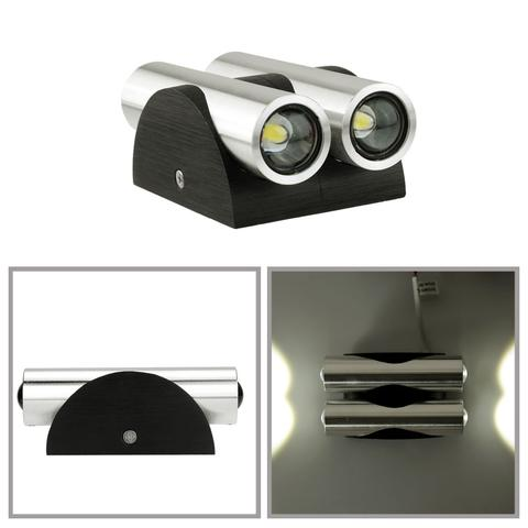 4W Modern LED Wall Lamp