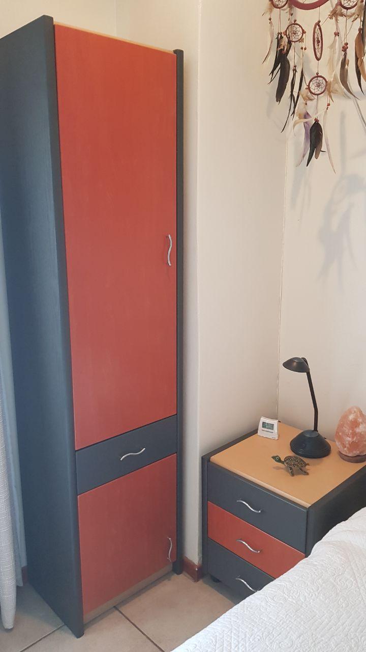 Bedroom cupboard furniture