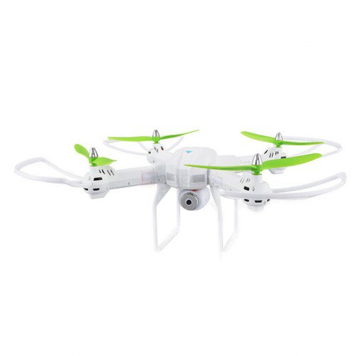 JJRC H28WH 2.4G WiFi FPV Drone with 0.3MP Camera