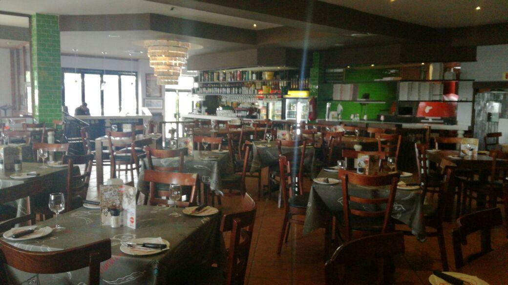 Mimmos Restaurant (Pretoria)