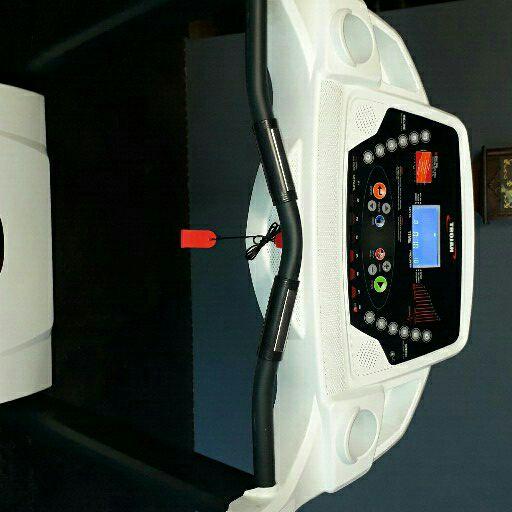 Trojan Cardio 450 treadmill