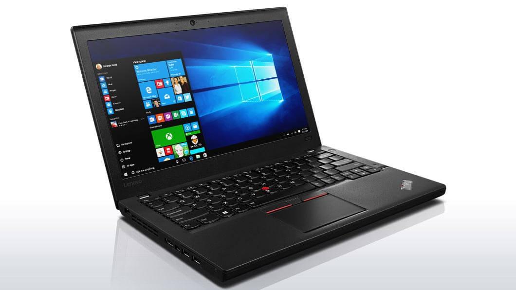 Lenovo ThinkPad X260, 8GB ram, 128GB SSD, Core i5 6th Gen. Bluetech Computers 021 948 8230