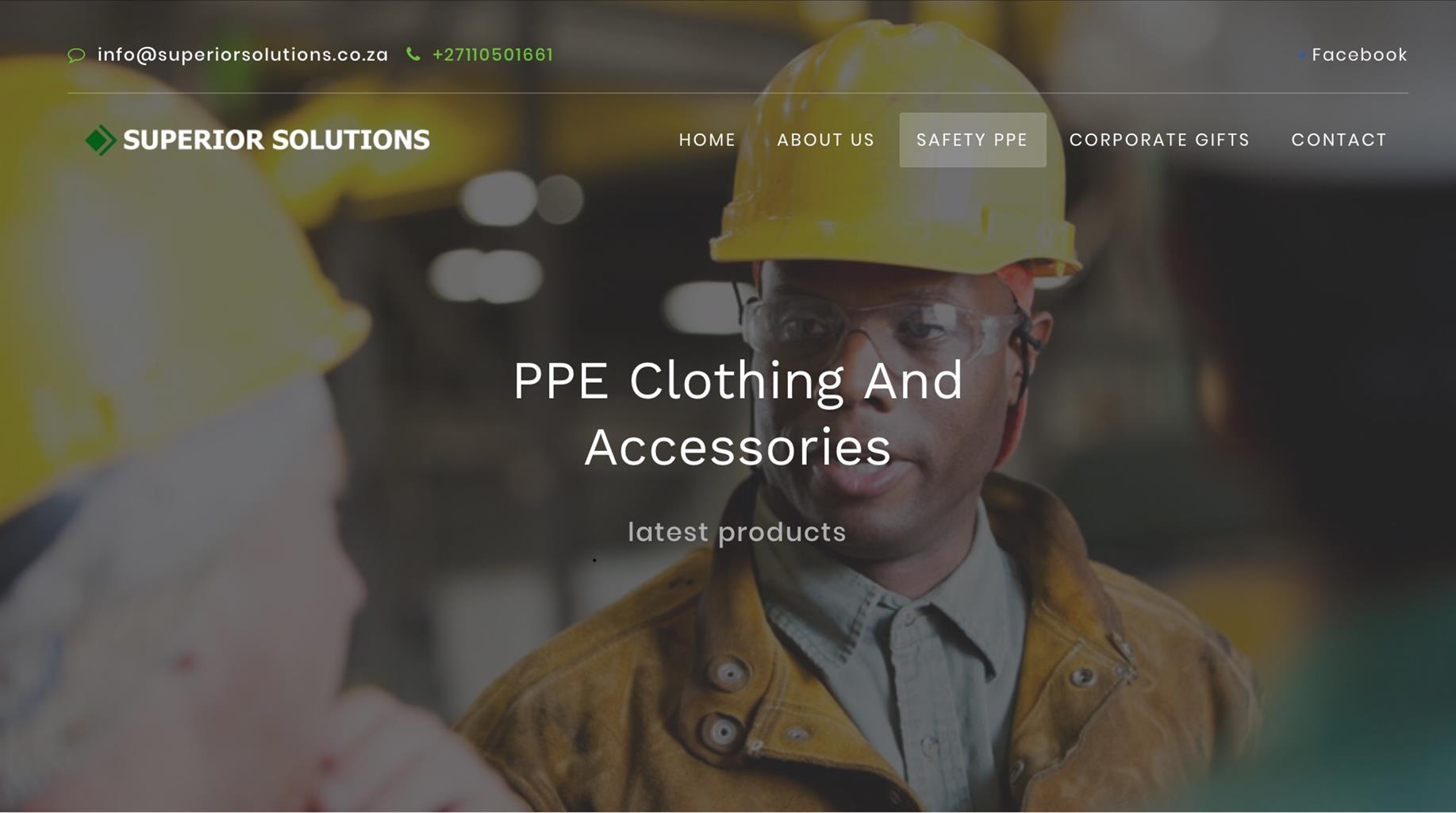 Safety PPE and Corporate/Promotional Gifts | Junk Mail