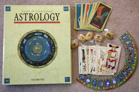 Fortune telling and astrology