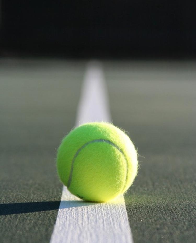 Tennis Lessons offered at Zeekoevlei Recreation Club