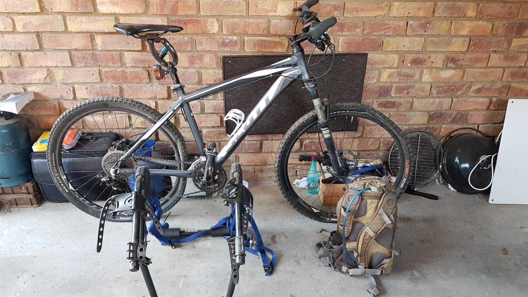 scott For Sale in Cycling in Pretoria East  0fb3b7bb5