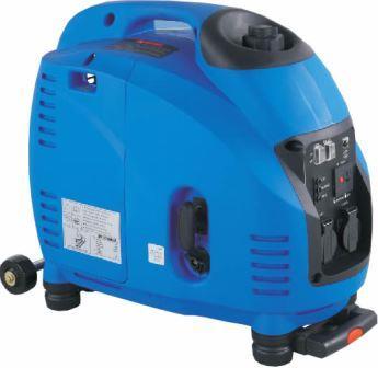 Tescom 3000va/ 2000w Super Silent Inverter Generator