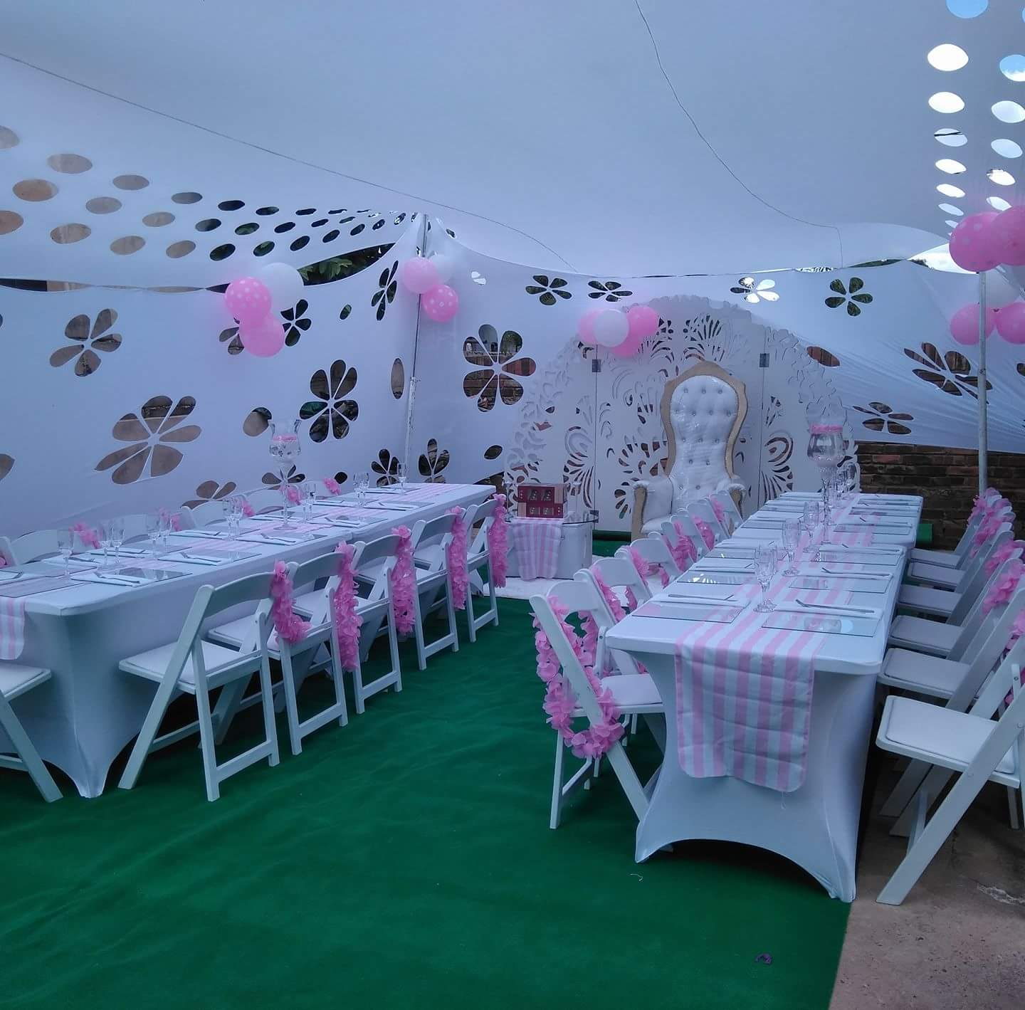 All About Themed Decor Hire Johannesburg So Where 2 Events
