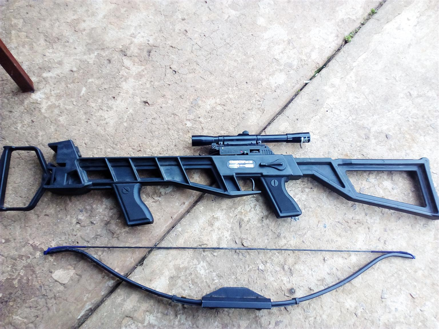 Crossbow MK IV (MK 4)