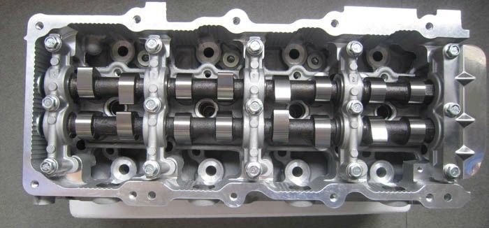 BRAND NEW NISSAN ZD 30 CYLINDER HEADS