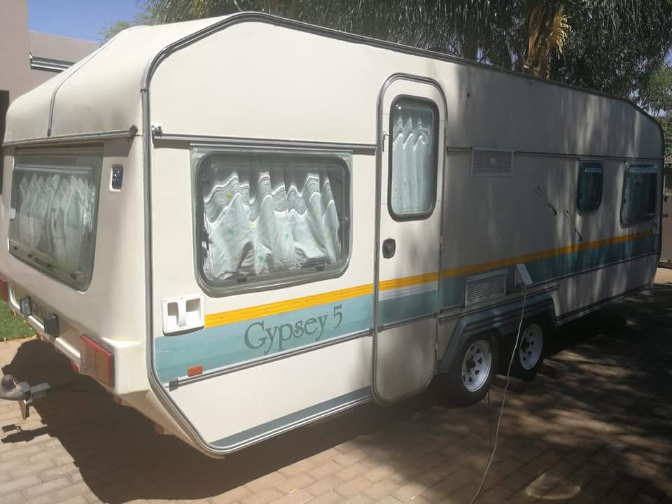 Used Car Trailers For Sale Cape Town Cattle Farms For Sale