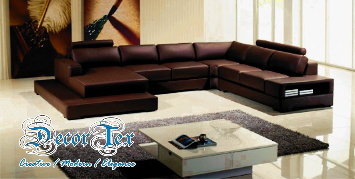Christiano Lounge Suite DecorTex | Junk Mail